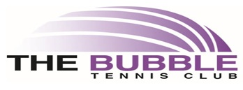 Bubble Tennis Club